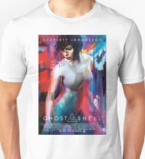Ghost In The Shell #1 Unisex T-Shirt