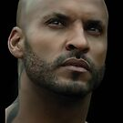 Lincoln (Ricky Whittle) by Agathe Cudel