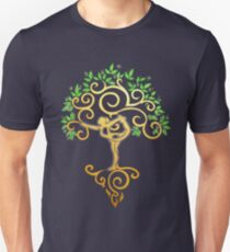 Yoga Tree T-Shirt