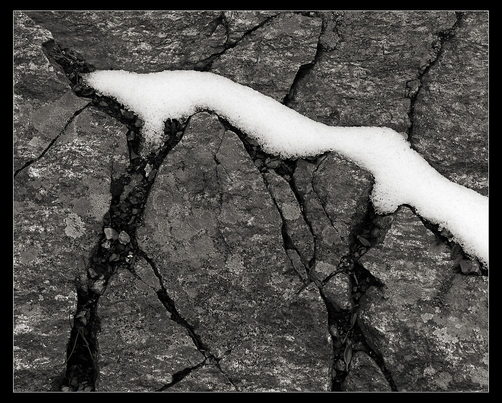 Snow by mymamiya