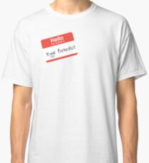 Funny Name Benedict Gifts & Merchandise | Redbubble