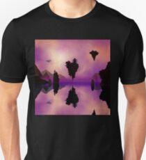 Kingdom of the Water Dragon Unisex T-Shirt