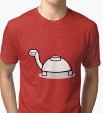 ASDF-Film Mine Turtle Items! Vintage T-Shirt