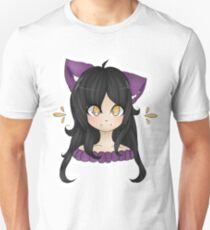 New Youtuber Aphmau Cute Fanart Drawing Unisex T-Shirt