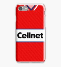 Middlesbrough iPhone Case/Skin