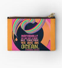 Un océan de résistance Pochette