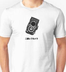 Japan Rollei T-Shirt