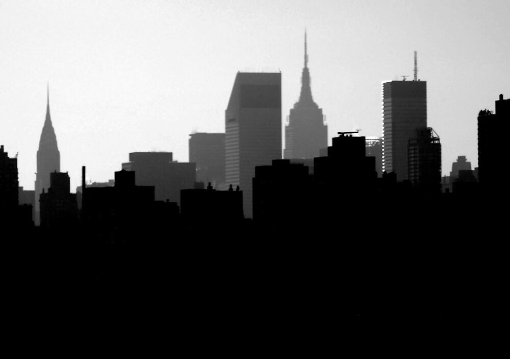 Cityscape by doggiedo