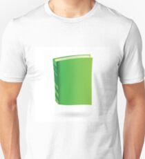 green book Unisex T-Shirt