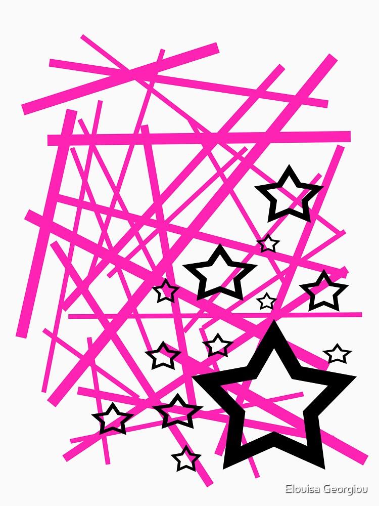 Emo stars by MissGeorgiou