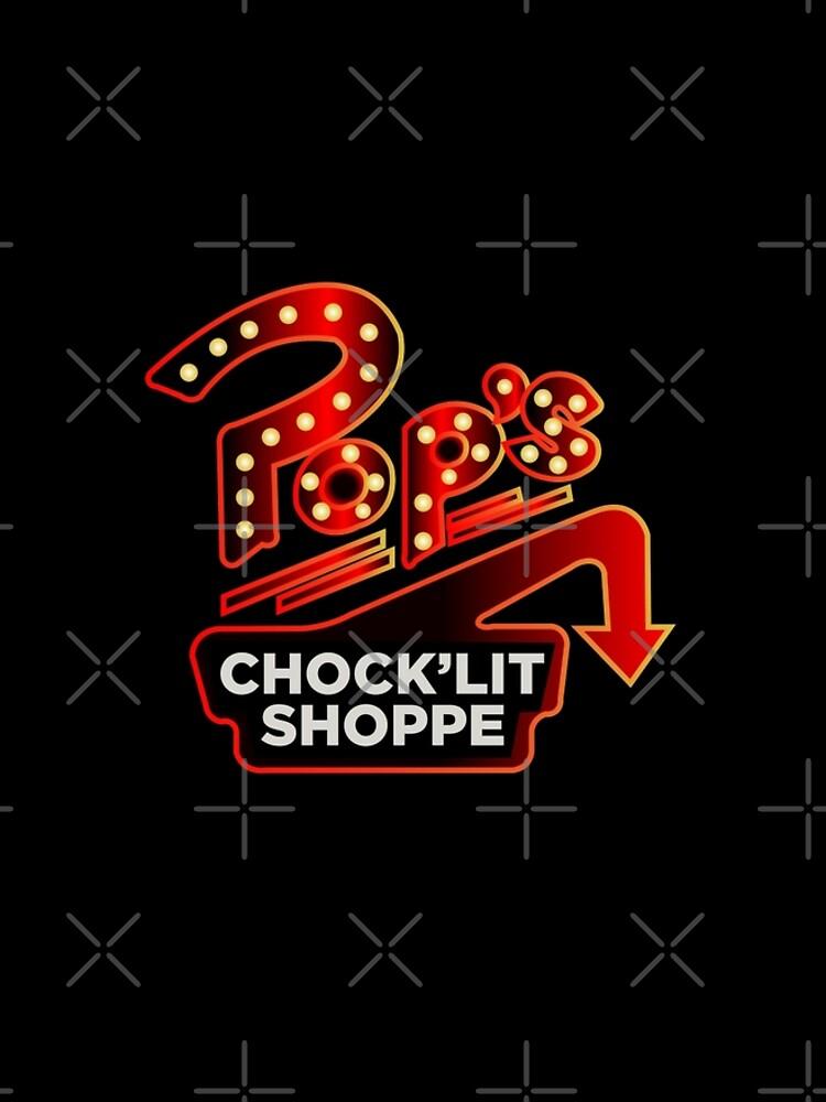 Riverdale Pops Chocklit Shoppe von ijoshtherefore