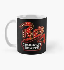 Riverdale Pops Chocklit Shoppe Mug