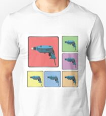 icons of drill Unisex T-Shirt