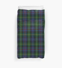 MacLeod of Gesto Clan/Family Tartan  Duvet Cover