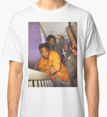 A Tribe Called Quest photo Classic T-Shirt