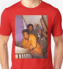 A Tribe Called Quest photo T-Shirt