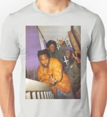 A Tribe Called Quest photo Unisex T-Shirt