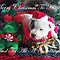 Father Christmas Dogs and Puppies