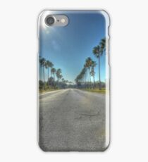 Florida Drive iPhone Case/Skin