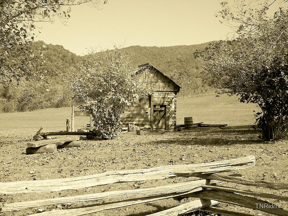 Cumberland Gap by TNRidrnr