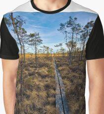 Store Mosse tracks Graphic T-Shirt