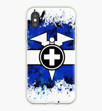 Urban Doc iPhone Case