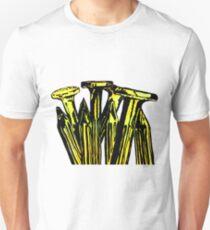 Nails Unisex T-Shirt