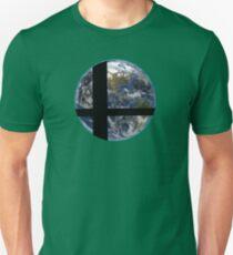 Smash Bros World T-Shirt T-Shirt