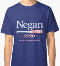Negan 2020 (The Walking Dead) Classic T-Shirt