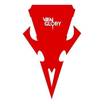 Vainglory: Catherine Shield. by BradMeadDesign