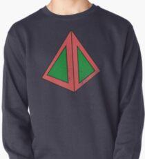 David - Legion Chapter 8 piramid - Distressed effect T-Shirt