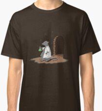 Camiseta clásica Camiseta Lab Rat