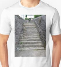 I believe 17th to 18th century stairs T-Shirt