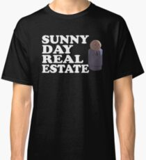 Sunny Day Real Estate Classic T-Shirt