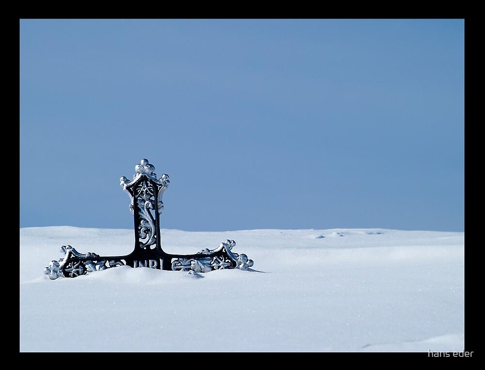 winter by hans eder