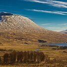 Scotland by FLYINGSCOTSMAN