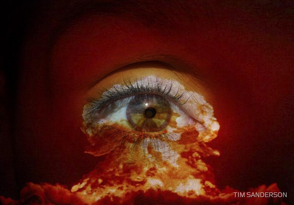 Third Eye by TIM SANDERSON