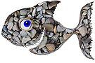 Rock Fish by Juhan Rodrik