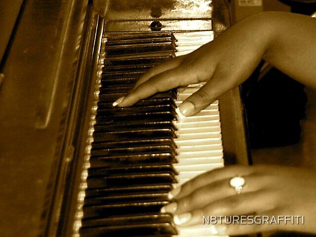 Music Education by N8TURESGRAFFITI