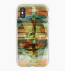 the echo of better days iPhone Case