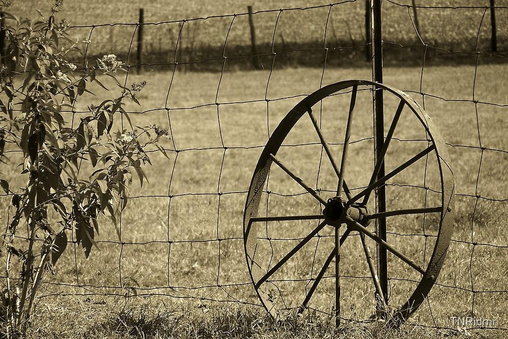 Wagon Wheel by TNRidrnr