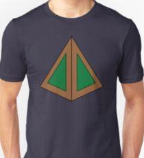 Chapter Eight of Legion Unisex T-Shirt