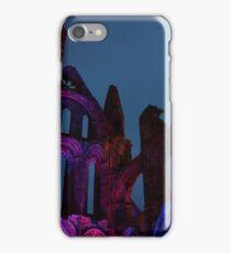 Dracula Abbey  iPhone Case/Skin