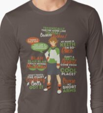 Pidge Quotes T-Shirt