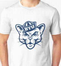 BYU Cougar Unisex T-Shirt