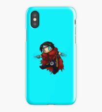 Chibi Wiccan iPhone Case/Skin