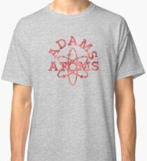 ADAMS ATOMS (Revenge of the Nerds) Classic T-Shirt