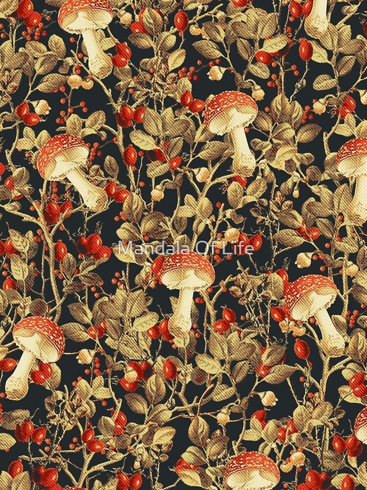 Vintage Garden 14 by PatternsofLife