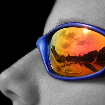 Summer Cool by JunkMan