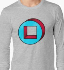 Chapter Two of Legion Long Sleeve T-Shirt